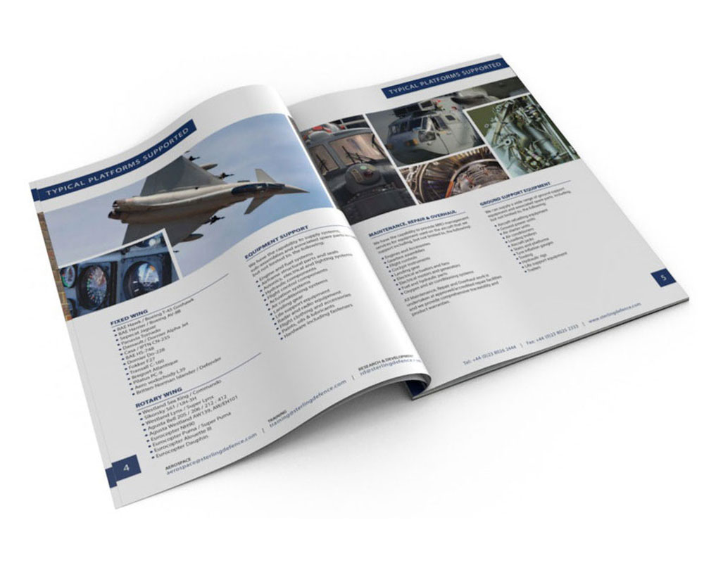 sterling-defence-brochure-design