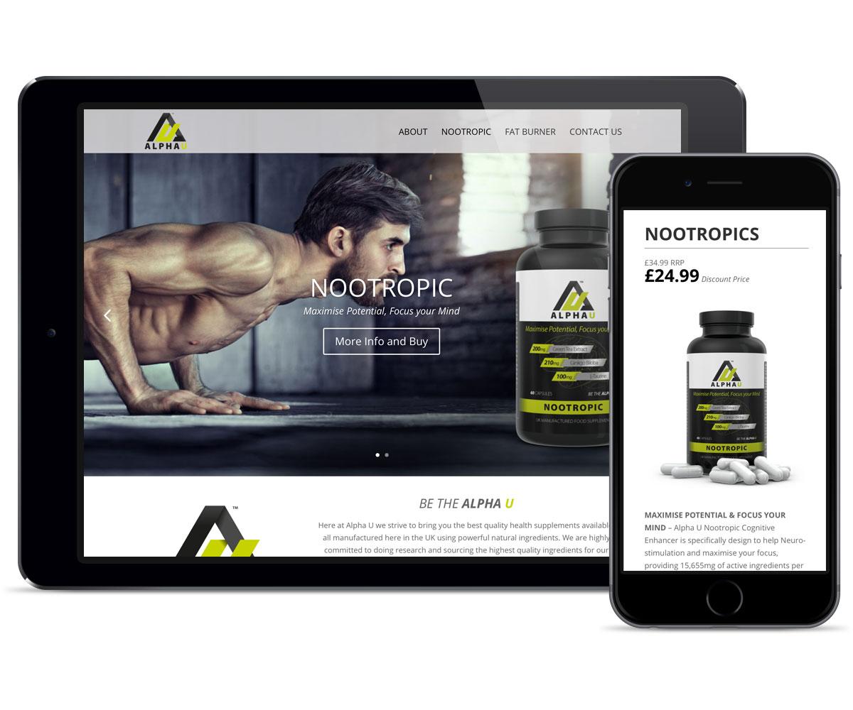 web-design-alphau